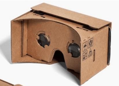 Google Cardboard – Google VR